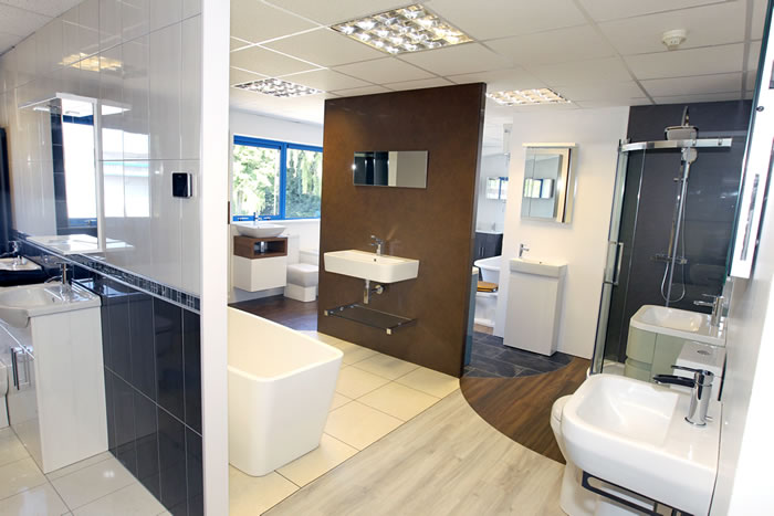 Bathroom Stores Kettering