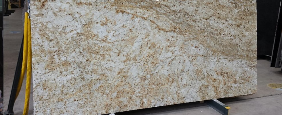 Pick your own granite for your kitchen worktops in Kettering