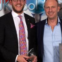 Wittering West win again this time at the UK Pool & Spa Awards