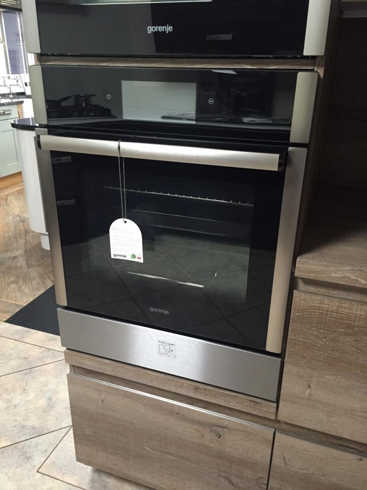 Ex Display cooker £450.00